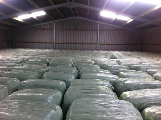 Harris Croft Haylage | Haylage Supplier In Wiltshire | Hay For Sale Wiltshire